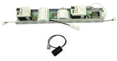 Électronique de commande pour Rouleaux motorisés par iD MOTEUR